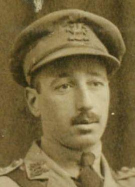 Jacobs, Byron 1918