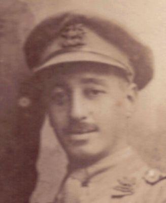 Jacobs, Byron 1919