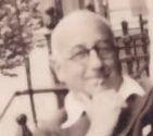 Jacobs, Byron 1940