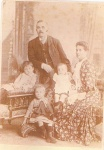 J S Solomon and Family about 1873.jpg